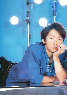 リーダー(❁´ω`❁) #大野智 #嵐 #arashi
