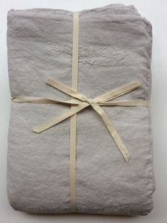 pellavainen paripeiton pussilakana, plume (höyhenen harmaa) . linen bedlinen for double cover, light gray, 240x220cm . out of stock