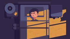 Client: TradeGecko Direction: Identity Visuals Writer: Samuel Cowden Creative Director: Zac Dixon Illustration: Nick Slater Animation: Zac Dixon, Allen Laseter Sound…