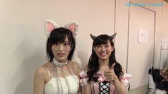 Watanabe Miyuki & Yamamoto Sayaka