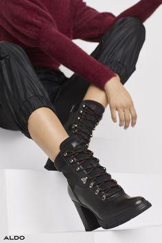 x Alex Costa Burbank Tall Boot