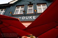London pub wedding reception at The Duke, Wanstead. Wedding service held at Christ Church. Pub Wedding Reception, Local Pubs, London Pubs, Party Venues, London Wedding, Duke, Christ, Wedding Photos, Wedding Photography