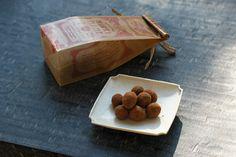 和菓子HIGASHIYAに期間限定ニッキ豆が登場