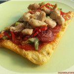 Stevige+pizzabodem+glutenvrij+en+koolhydraatarm