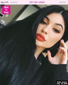 Kylie Jenner Rocks Super Long Hair Makeover — SHOP Extensions