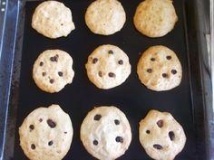 Ingrediënten : - 100 g fijngemixte havermout (voor wie glutenvrij moet eten : lees de ingrediëntenlijst ! Soms is het gemengd met andere granen.) - 50 g notenmeel naar keuz