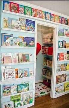 bokhylla barn - Sök på Google