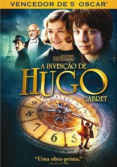 A Invenção De Hugo Cabret - o mundo e uma maquina, todas as maquinas vêm com peças exatas (nao ha peças sobressalentes). Faço parte dessa maquina e tenho uma funçao / proposito exato. Uma peça quebrada nao realiza seu proposito. ❤️