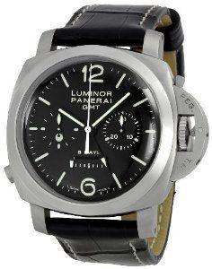 Panerai Men's M00275 Luminor 1950 Chronograph Watch