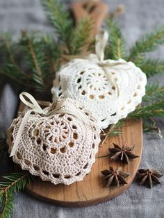 Nordic Yarns and Design since 1928 Crochet Chart, Free Crochet, Knit Crochet, Crochet Patterns, Crafts To Do, Diy Crafts, Knitted Heart, Crochet Pillow, Xmas Gifts
