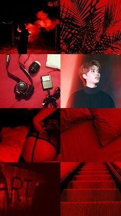 Taeil NCT aesthetic