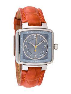 WOMEN WATCHES STRAP Louis Vuitton Tambour Speedy Watch