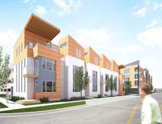 Townhomes 2