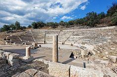 Eπίδαυρος -Epidavros