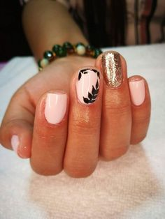 10 best spring nail art for 2019 41 – Maudy Designs - Nails Desing Spring Nail Art, Spring Nails, Spring Art, Love Nails, Fun Nails, Shellac Nails, Nail Polish, Acrylic Nails, Manicure E Pedicure