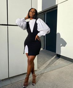 Black Girl Fashion, Look Fashion, Womens Fashion, Fashion Blogs, Big Fashion, Petite Fashion, Fashion Trends, Fall Fashion, Classy Outfits