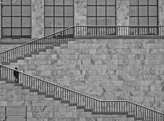 milan stairs - Cerca con Google