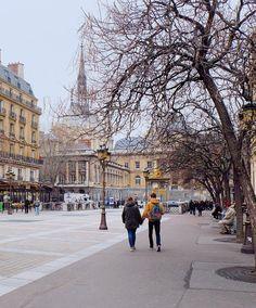 #باريس#Париж#parigi#paris by reginesemaan