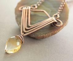Cristal y cobre
