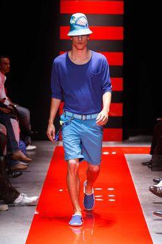 Armand Basi Spring/Summer Collection 2008
