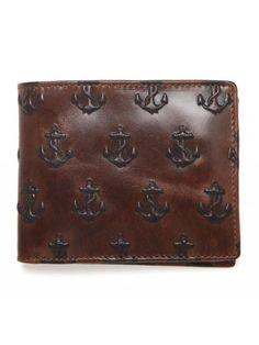 Anchor wallet #anchor