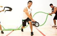 FUNCTIONAL TRAINING (FTG)