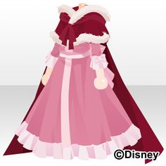 Cosplay Outfits, Anime Outfits, Disney Outfits, Beauty And The Beast Art, Anime Uniform, Manga Hair, Anime Dress, Cocoppa Play, Drawing Clothes
