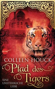 Tiger's Curse German Cover