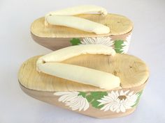 Zōri (sandals for kimono)