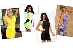 Sexy, Bodycon Dress, Party, Dresses, Fashion, Vestidos, Moda, Body Con, Fashion Styles