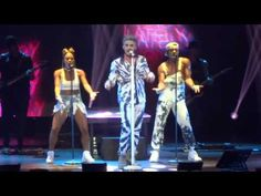 Adam Lambert Amsterdam 2016 - Lay Me Down & Shady / Fever Great Music Videos, Lay Me Down, Adam Lambert, Amsterdam, Concert, Concerts