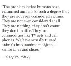 Make a difference for animals. Go vegan