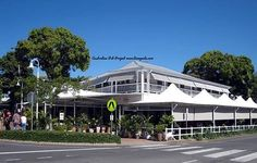 Publicans and guests 'got by' in one-day hotel strike - TIME GENTS Australian National University, Ubs, Sunshine State, Capital City, Small Towns, Travel Around, Brisbane, Road Trip, Australia