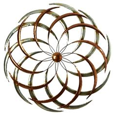 Decorations, Modern Metal Wall Decor Modern Pinwheel Wall Artwork Abstract Interior Wall Decoration Swirling Light Or Base Colors Sculpture Abstract Metal Wall Art Sonoma Burst Wall Hanging Amish Floral Bracket: Cool Metal Wall Decor as Home Decorations Modern Metal Wall Art, Abstract Metal Wall Art, Contemporary Wall Decor, Metal Art, Outdoor Metal Wall Art, Abstract Art, Wall Sculptures, Sculpture Art, Abstract Sculpture