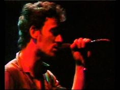 Bruce Springsteen - Racing In The Street (live in Houston 1978) [HD] (+p...