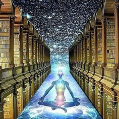 Image result for Akashic records pics