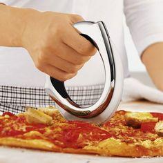 Fancy - Rosle Pizza Wheel
