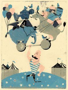 DoeEyed Illustration I  Eric Nyffeler