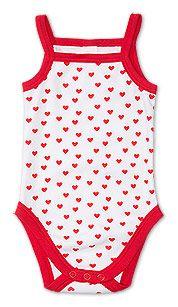 Sklep internetowy C&A | Body niemowlęce bez rękawów - kolor: biały / czerwony
