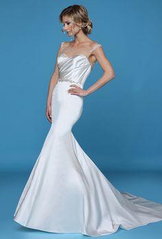 Impression Bridal - 10252 - Wedding Dress