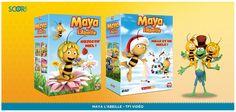 Maya, TF1 Vidéo