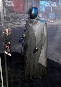 Star Wars: The Last Jedi Leia movie costume