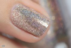 ILN Fall Collection 2015 Clockwork swatch
