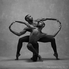 80K!  We wanted to thank all the talented dancers who have worked with NYC Dance Project this year and a special thank you to all of our supporters.  This is our most popular image of 2015 - Michael Jackson Jr and Sean Carmon, Alvin Ailey American Dance Theater.  @nycdanceproject @alvinailey @mikejackjr @hookedonsean @instagram #instagram #ailey #alvinailey #infinity #united #maledancer #moderndance #nycdanceproject