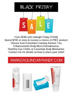 SALE!!! Rodan + Fields FREE products when you spend $100 - #skincare #antiaging #lookyounger - always stylish mama