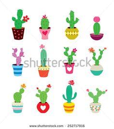 Kaktus Lucu