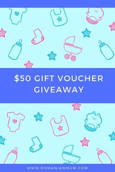 $50 Gift Voucher Giveaway Life On A Budget, Family Budget, Best Baby Gates, Baby Hacks, Baby Tips, Baby Playpen, First Time Parents, Slip And Fall, Gift Vouchers