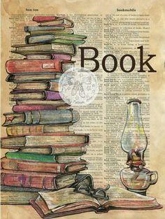 Meu amor aos livros ❤❤