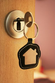 House key. A key in a lock with house icon on it , #sponsored, #key, #House, #lock, #icon, #house #ad