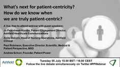 What's next for patient-centricity?